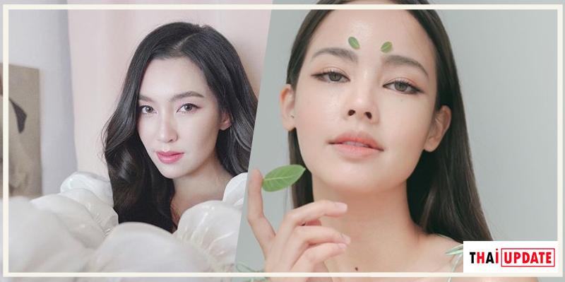 10 popular half Thai-European actresses