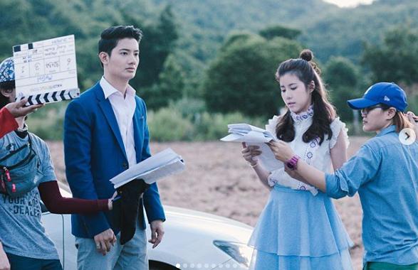 Thailand Drama 2018