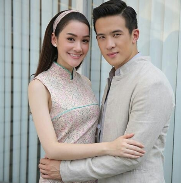 3 Upcoming New Thai TV3 Dramas | Thai Update