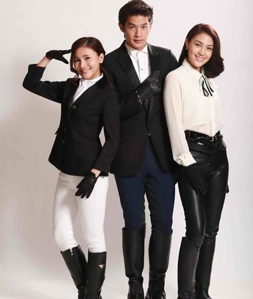 3 Upcoming Thai dramas In Late 2018 We | Thai Update