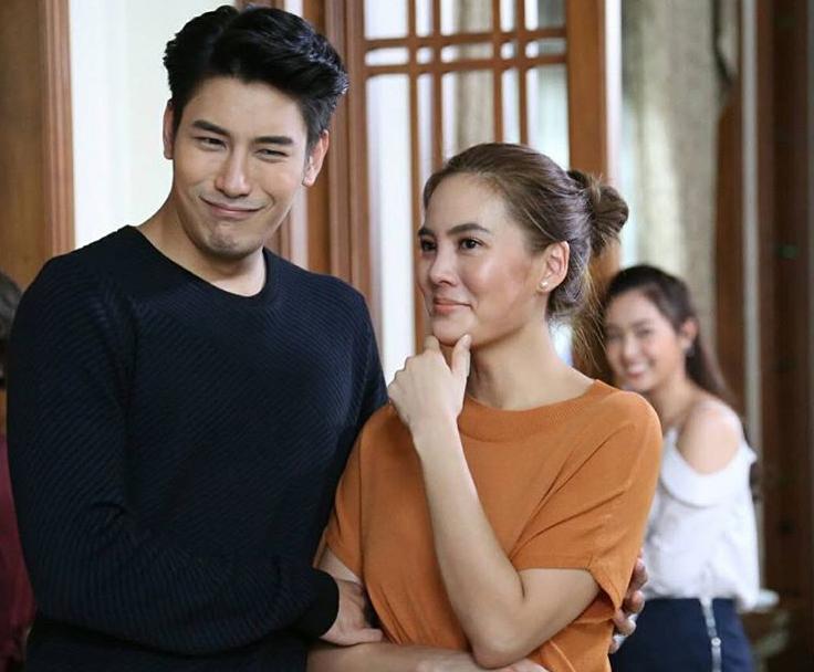 3 Upcoming Thai TV3 Dramas In Early 2019 | Thai Update