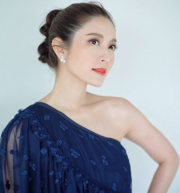 Thai Celebrities Who Get Most Followers On IG   Thai Update