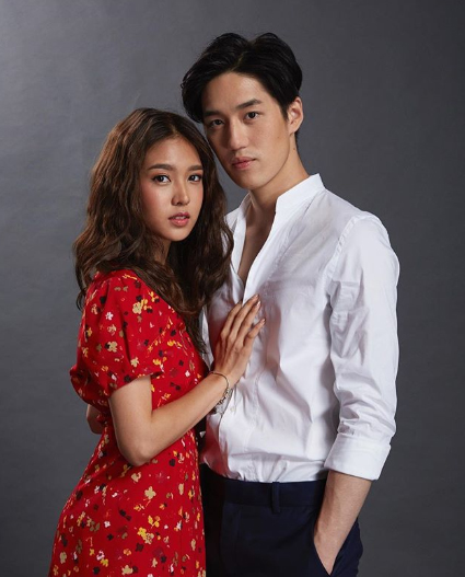 3 New Dramas Star By Hot Rising Actors | Thai Update