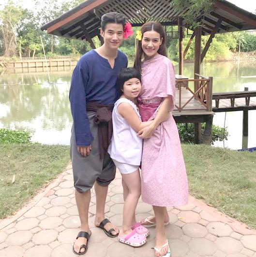 5 Thai Dramas To Premiere On The Television | Thai Update