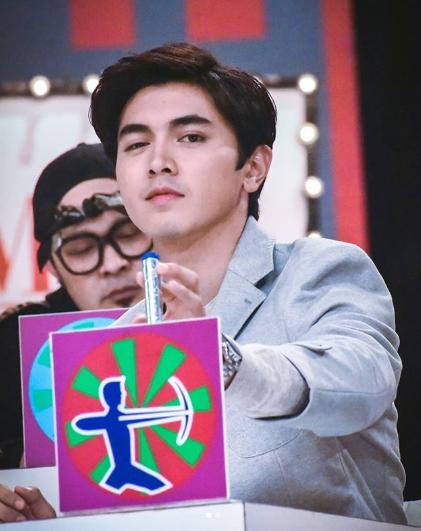Top 12 Thai TV3 Actors 2019 | Thai Update