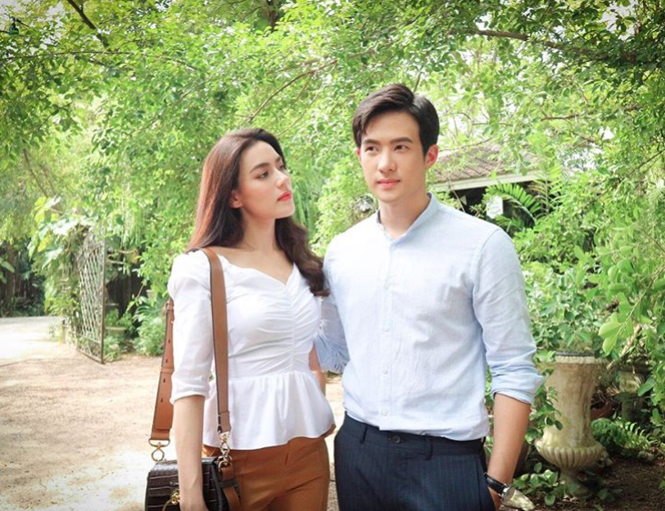11 Thai Drama Couples Reunite In New TV Dramas | Thai Update