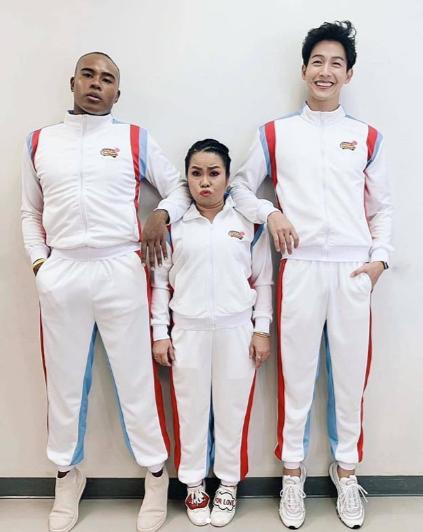 Infinite Challenge Thailand Featuring Dj Push | Thai Update