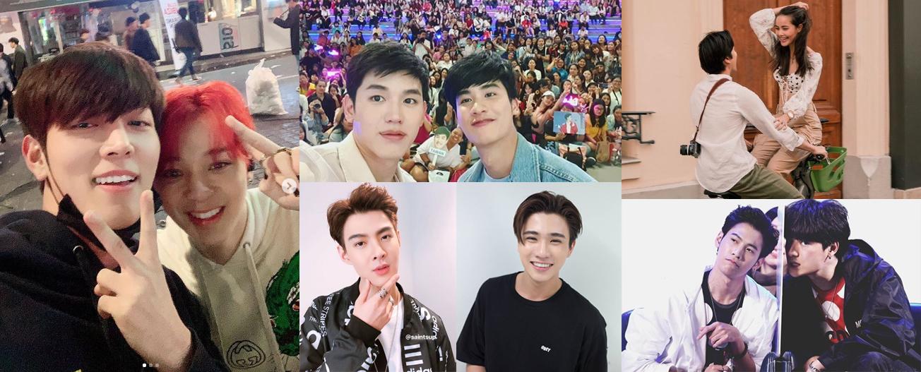 Result] Most Favorite Thai Drama Couple 2019 | Thai Update