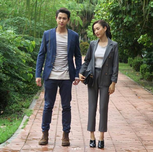 11 Thai Drama Couples Reunite In New TV Dramas   Thai Update
