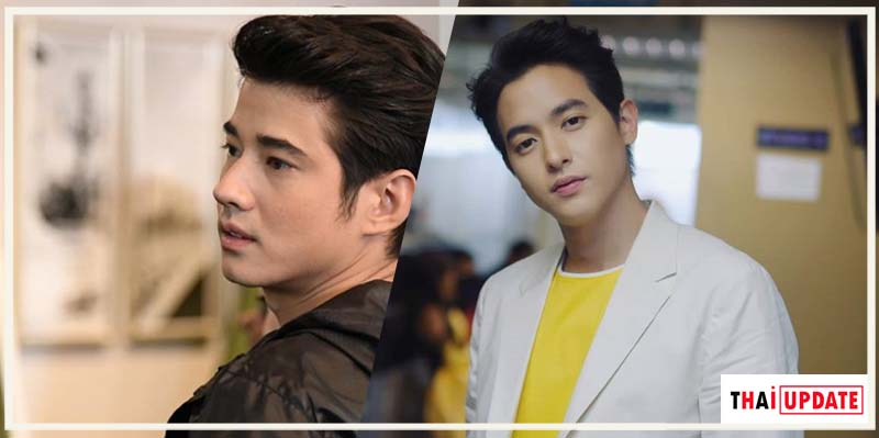 Here are 12 actors in the list of Thai TV3 calendar 2021