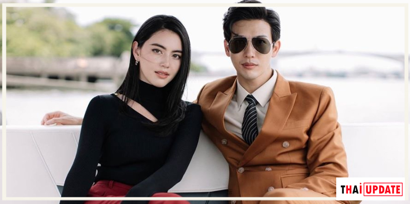 2021 new Thai dramas that remade from Chinese TV Series