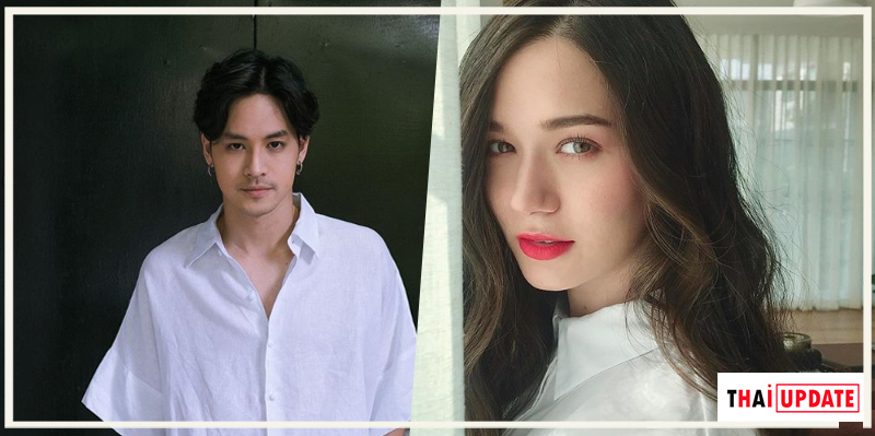 6 Young Thai actors with their beautiful girlfriends