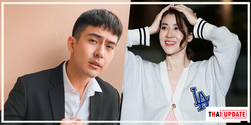 Toey Pongsakorn and Cheer Thikumporn reportedly will start filming their new TV drama soon