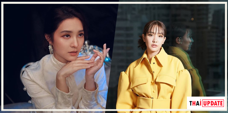Thai actresses who showed their great acting skills in the first half of 2020
