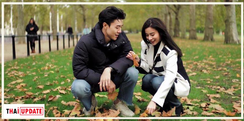 Love life stories of Chao Chavalit and Kao Supassara