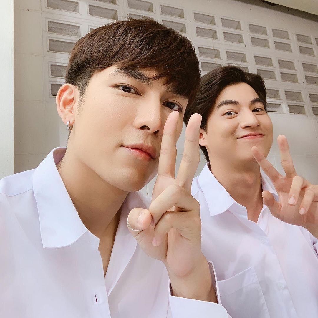 5 Pasangan BL Thailand dengan Bayaran Tertinggi di Industri Hiburan Thailand