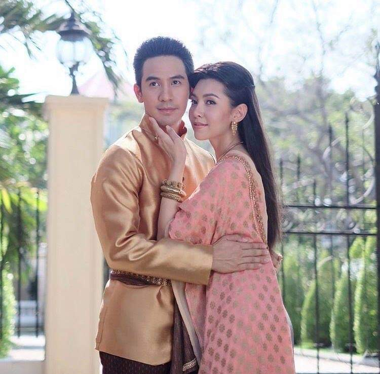 5 Thai dramas with the performance of Bella Ranee that international and local fans loved the most