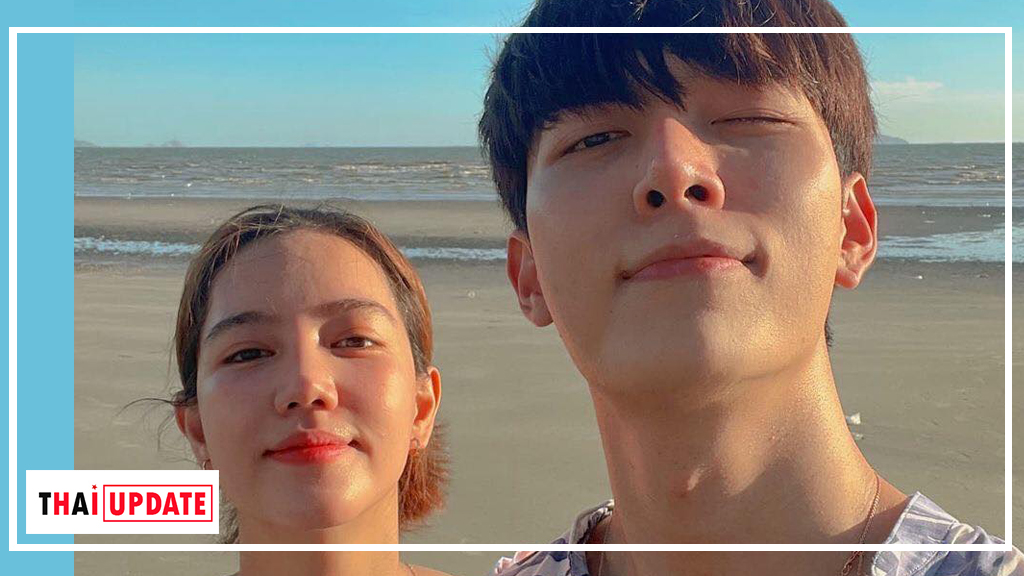 Thai star couples who shared their wonderful moments on Instagram this July