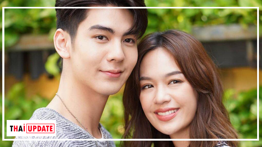 Romance Thai dramas with the performance of talented stars are coming soon