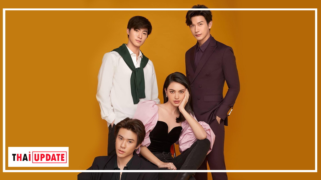 2021 – 2022 Thai dramas that are remade from Korean and Chinese series and movies